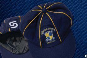 BAGGY BLUE CAP